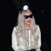 Lady Gaga – Special Chanel Handbag