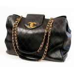 Chanel_Vintage_Overnight_Handbag