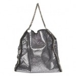 Stella McCartney Falabella Studded Eco Suede