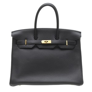 Hermes-Birkin-bag-35-Black