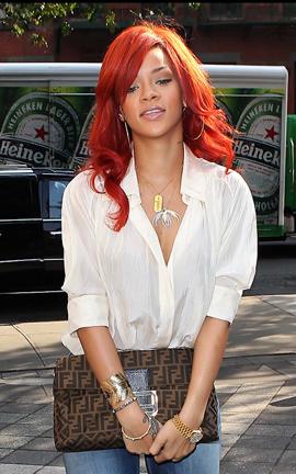 Rihanna-Fendi-Zucca-Handbag
