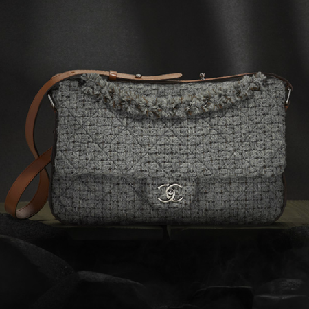 Luxury Chanel Messender Bag