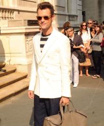 Brad Goreski – Louis Vuitton
