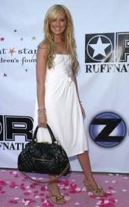Ashley Tisdale Marc Jacobs Handbag