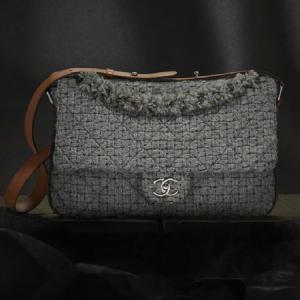 Luxury Chanel Messender Bag